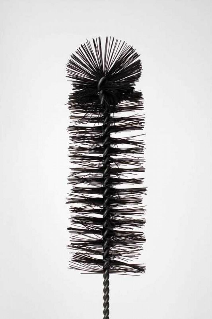 16 in. Nylon tube brush