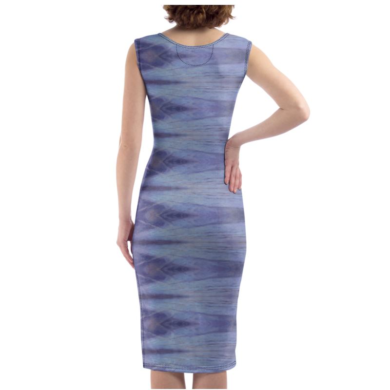 Waterpoint dress back view $187 CAD sizes S,M,L,XL