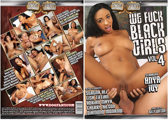 Ch 105:  We Fuck Black Girls 4