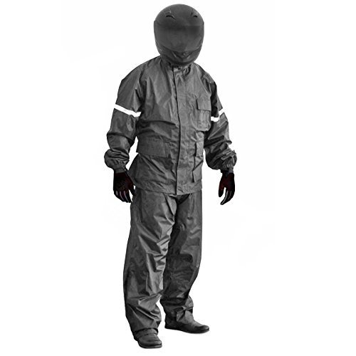 TNT  Ensemble veste et pantalon  Nylon®100% imperméable  Système de serrage élastique à la taille  Tailles disponibles: S - M - L - XL - 2XL Prix : 73.93$