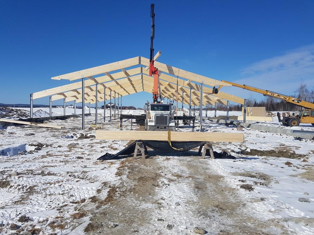 2017 Amos - Dairy barn