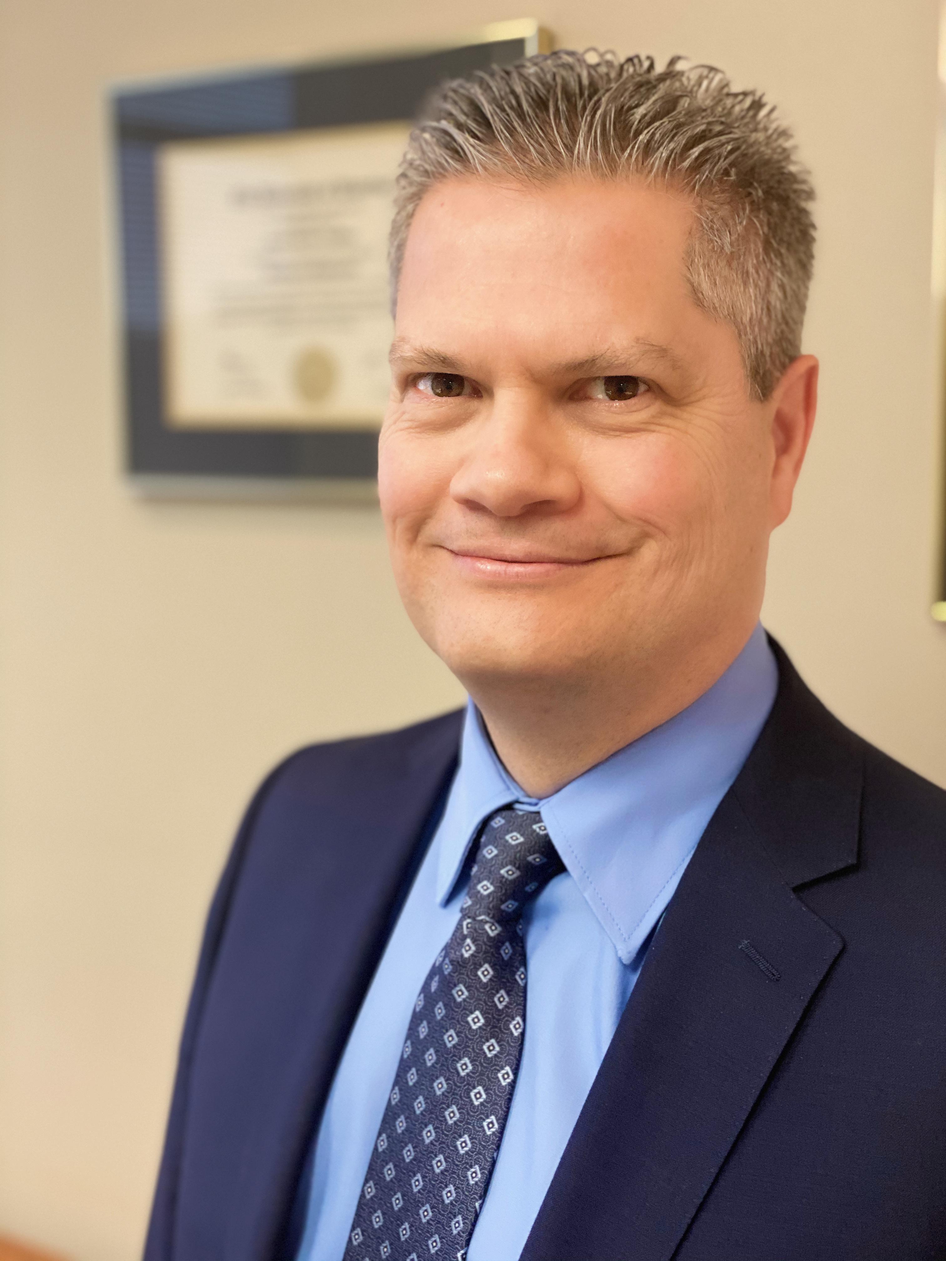 Derek A. Leighton, CPA, CA