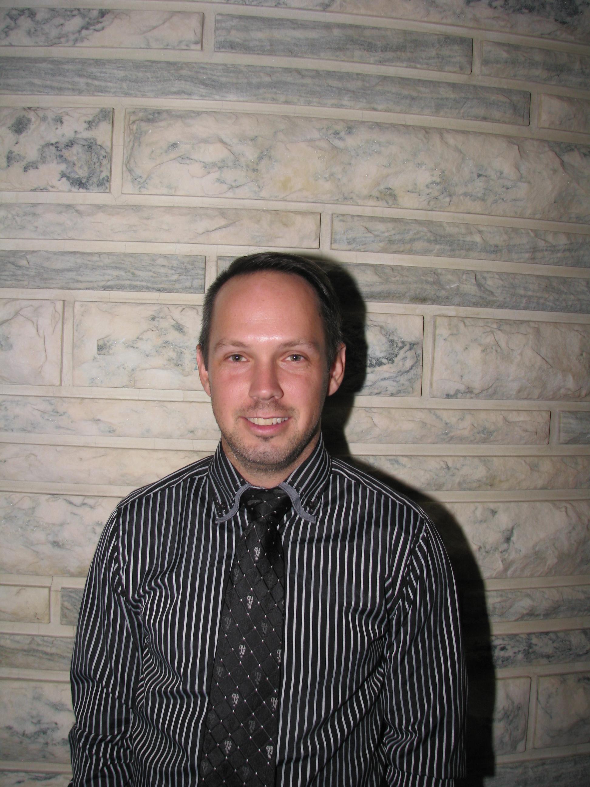 Jonathan Gauthier Directeur