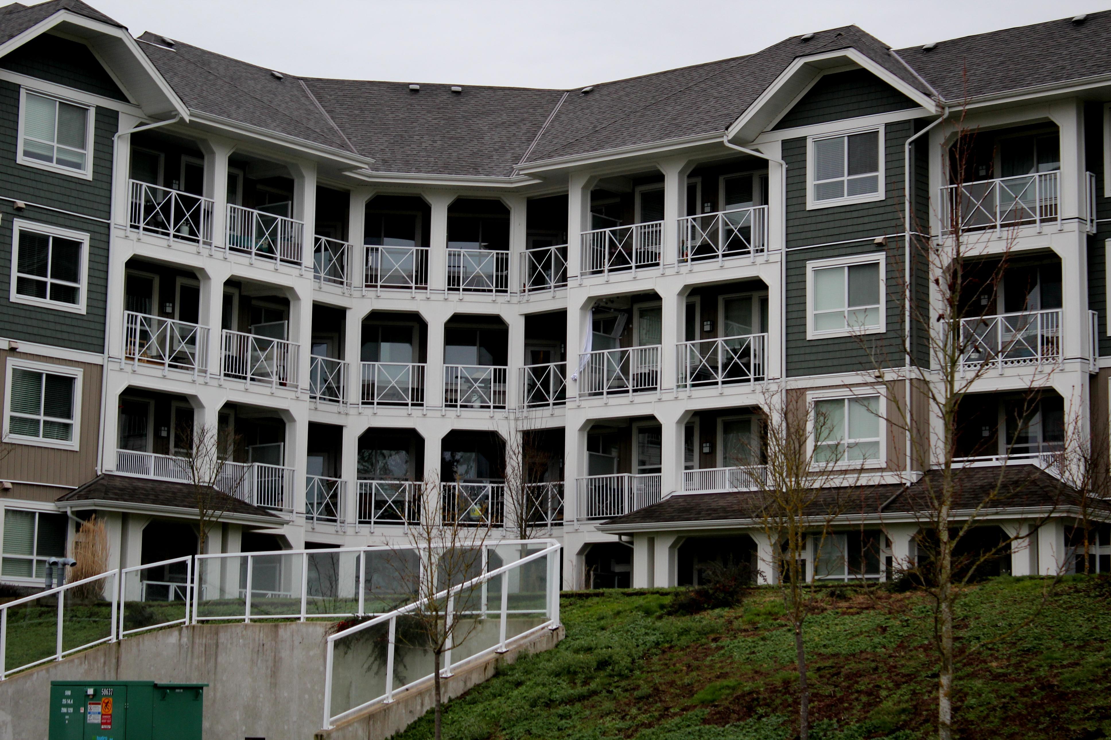 The Ridge at Bose Farms 16390 64th Ave. Surrey, BC