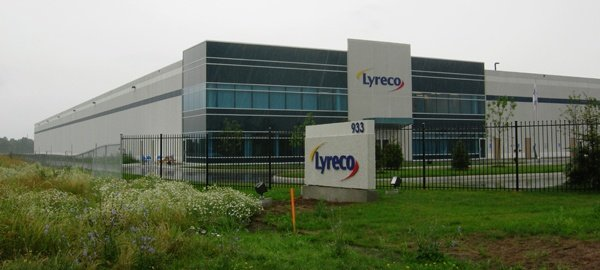 Lyreco Office Products, Kingston, Ontario