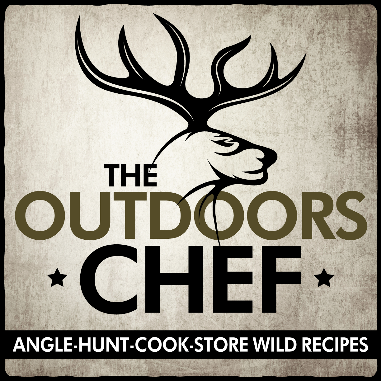 THE OUTDOORS CHEF