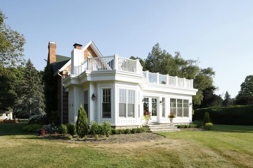 Georgina Cottage