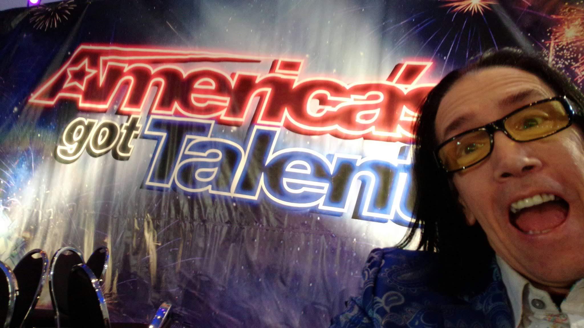 Emo in America's Got Talent