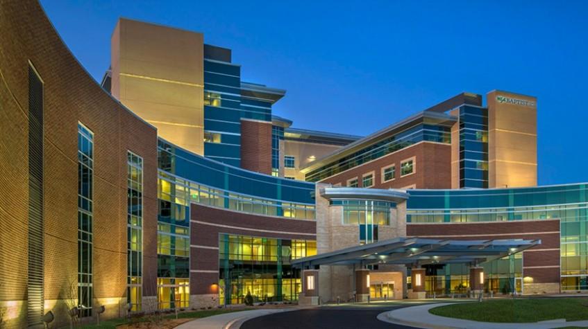 NEA Baptist Hospital - Jonesboro, AR