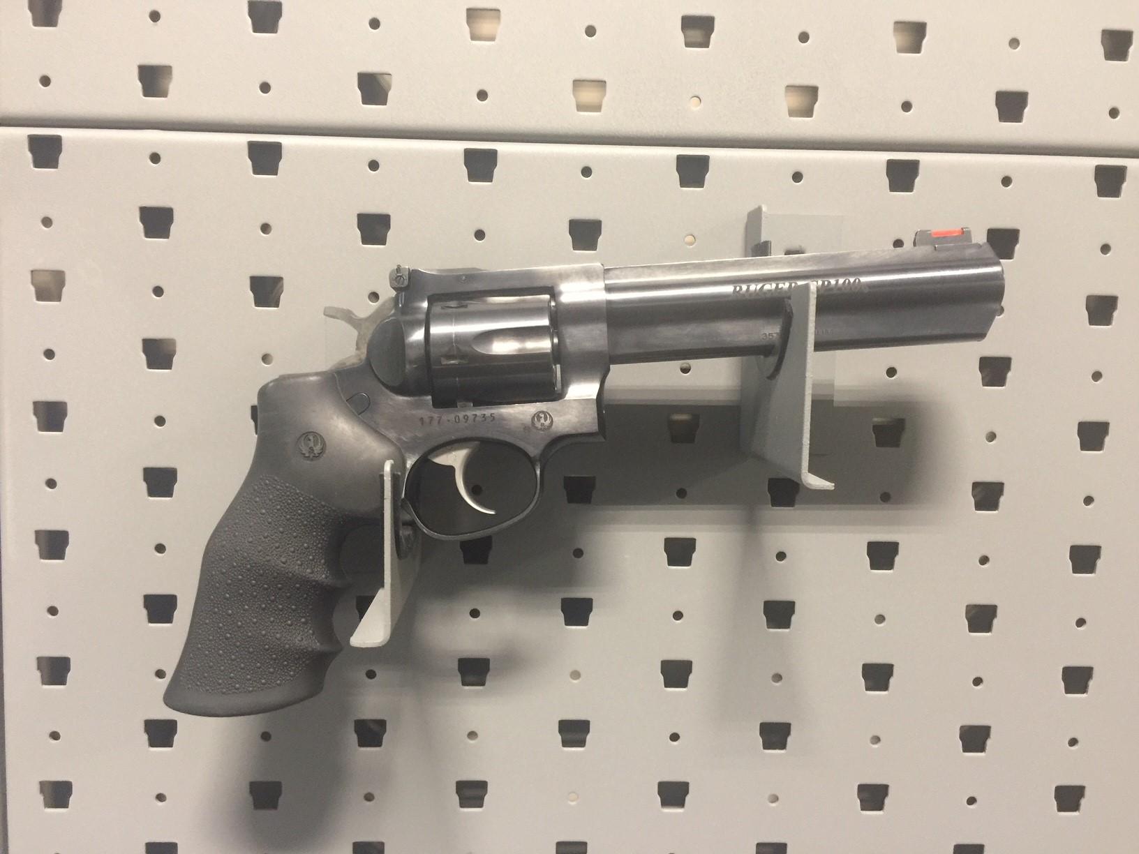 Ruger 357 Magnum $5
