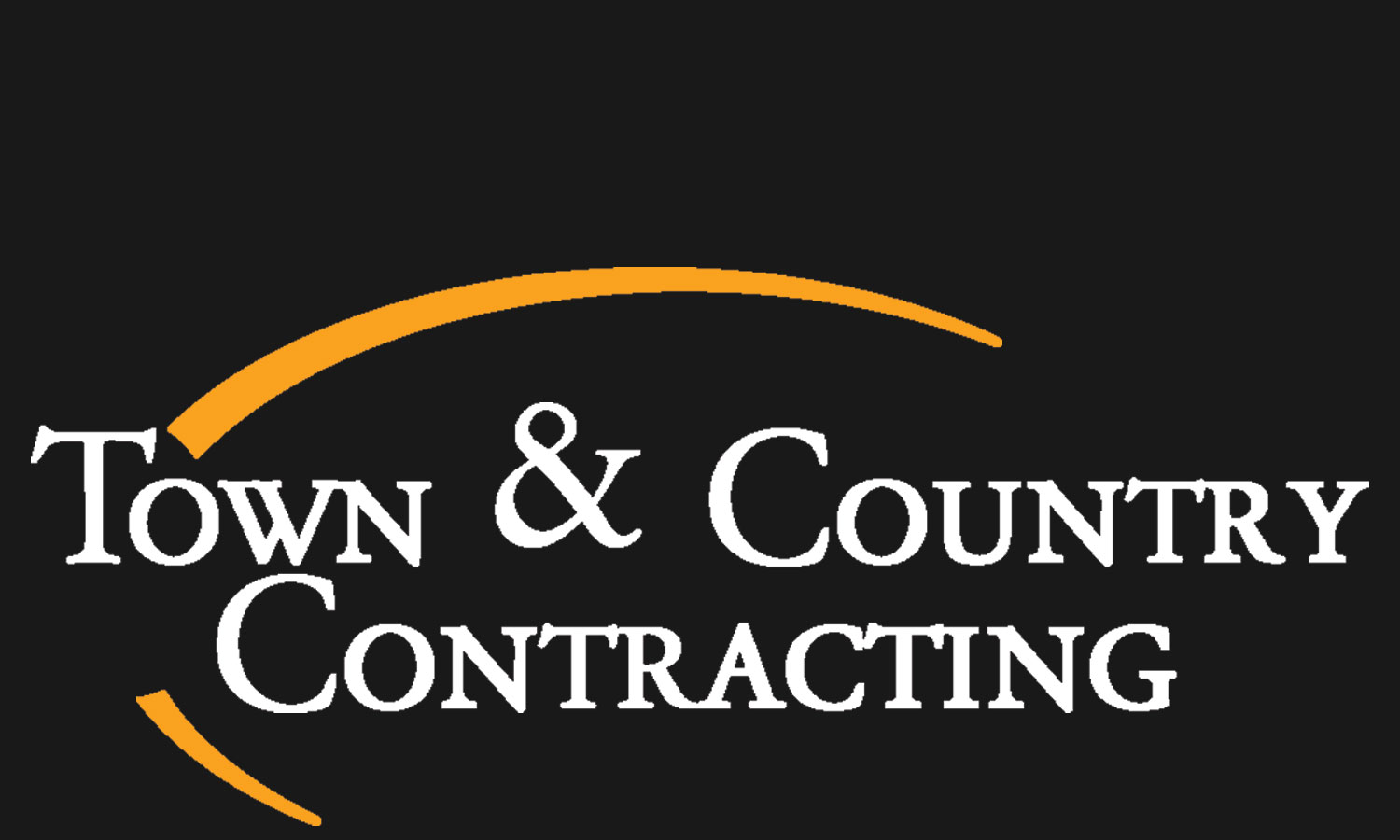 Town and Country Contracting