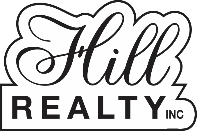 Hill Realty Inc.