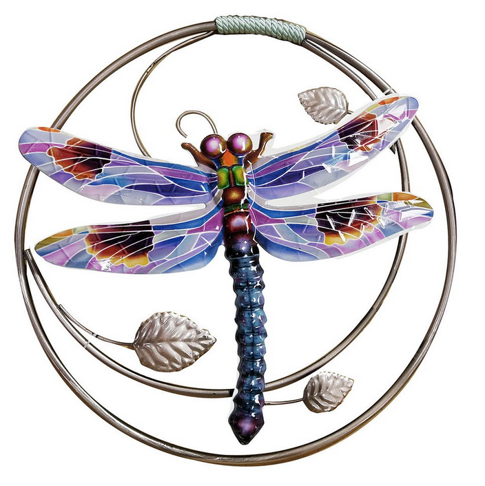508 ALH145S Dragonfly Wallart Reg. Price $33.99 Blowout Price$23.99