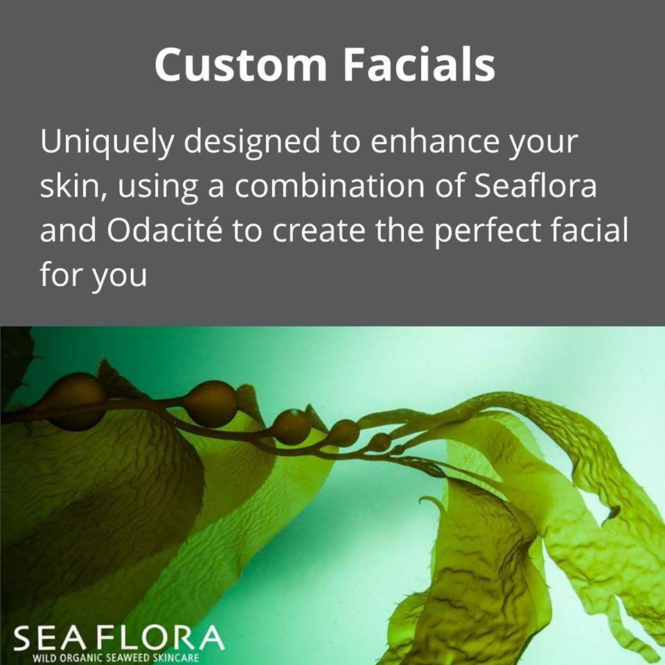 Custom Facials