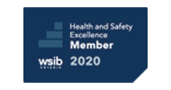 WSIB Excellence Member