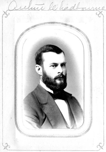 Arthur Chadbourne