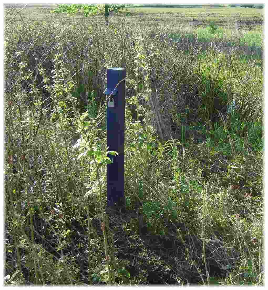 Groundwater monitoring for site approvals and assessment of post-construction effects