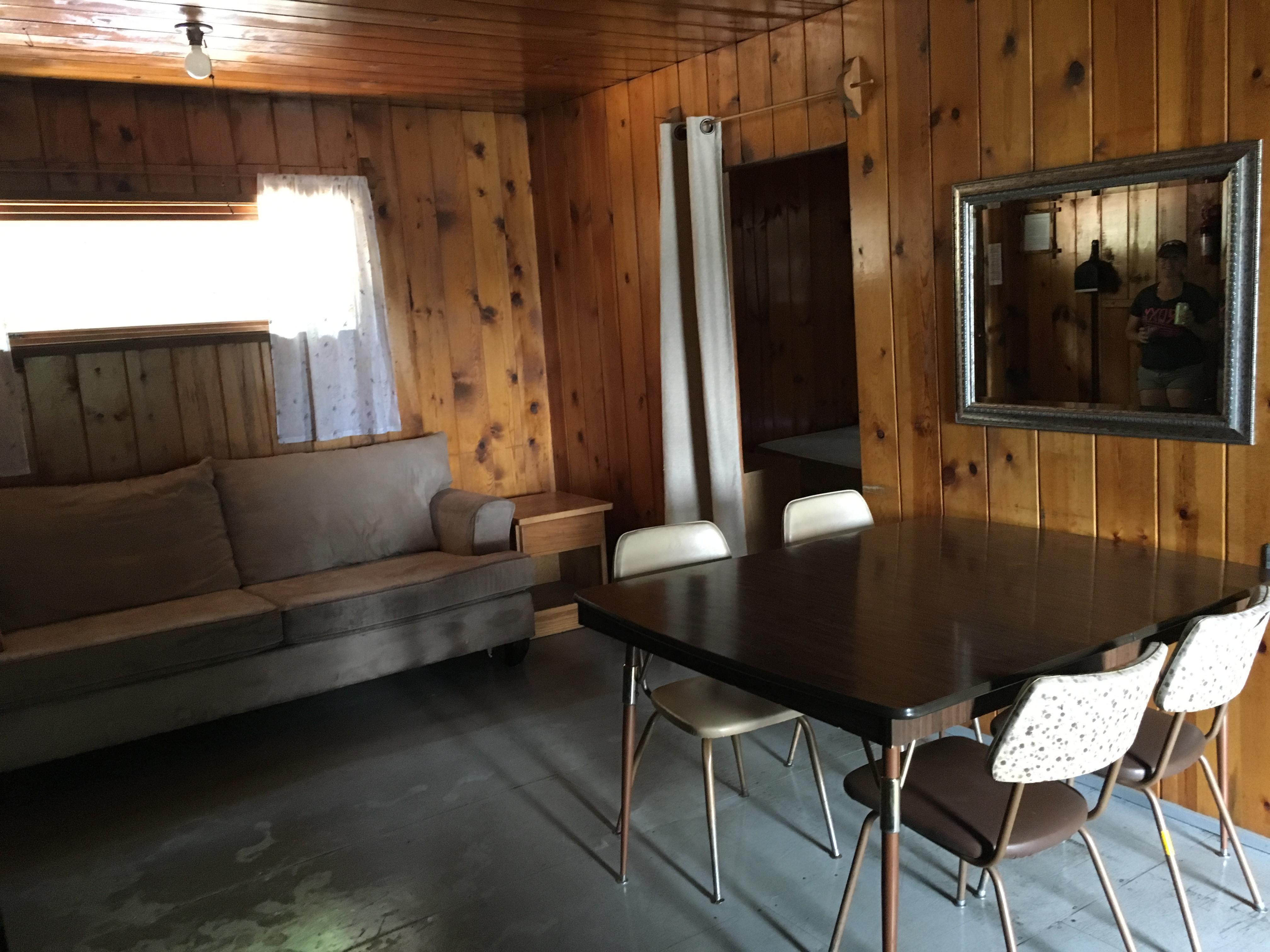 Cabin #9 Manhattan