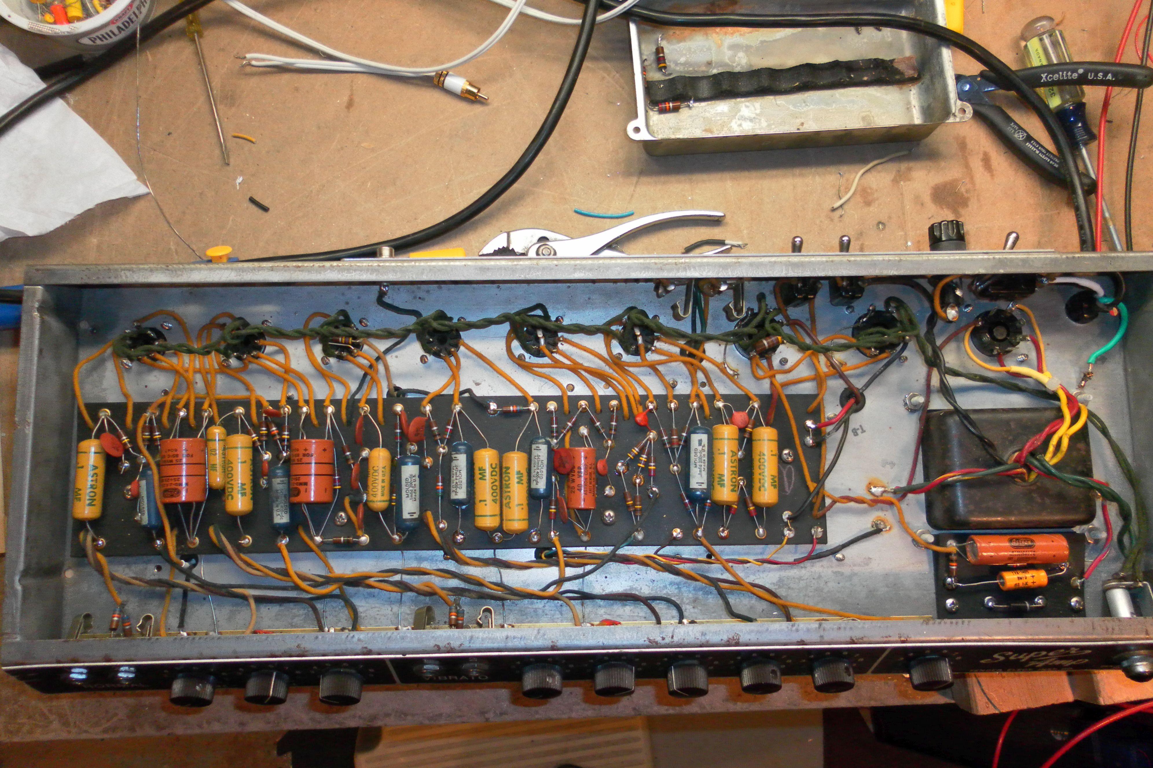 Super Circuit board