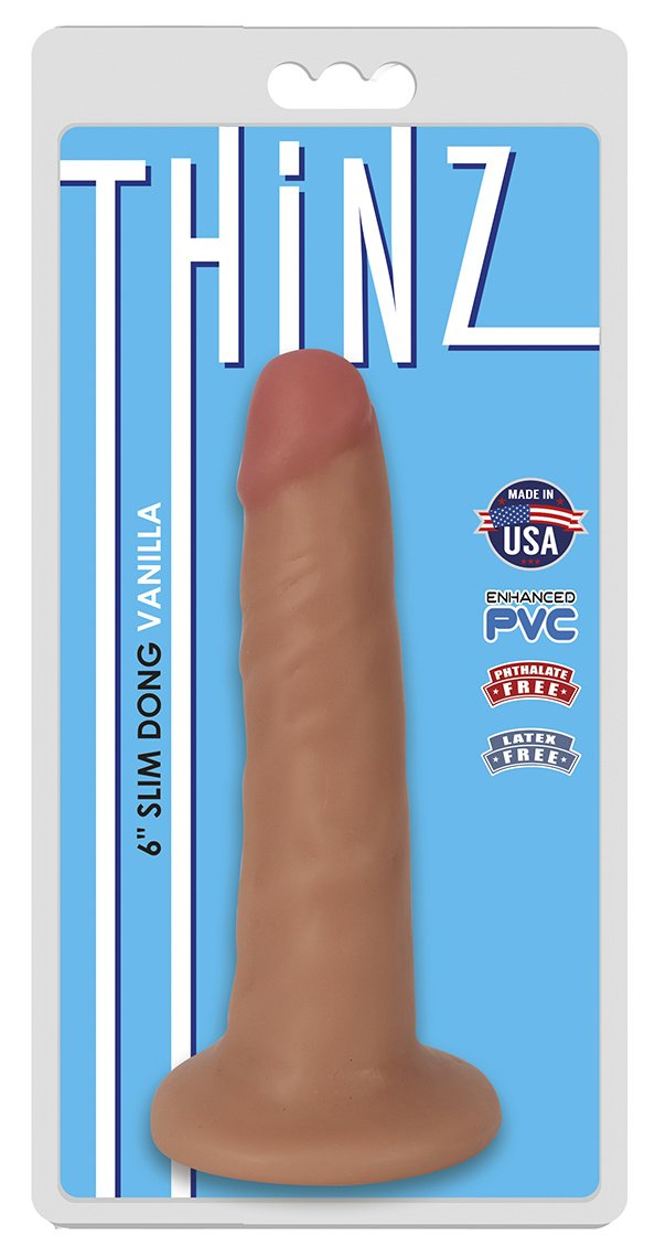 "Thinz 6"" Slim Dong"