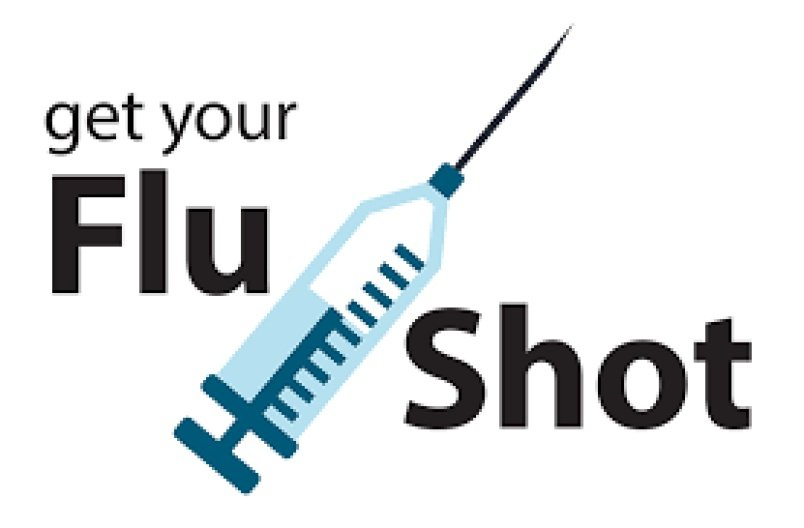 Click HERE to book your FLUSHOT appointment