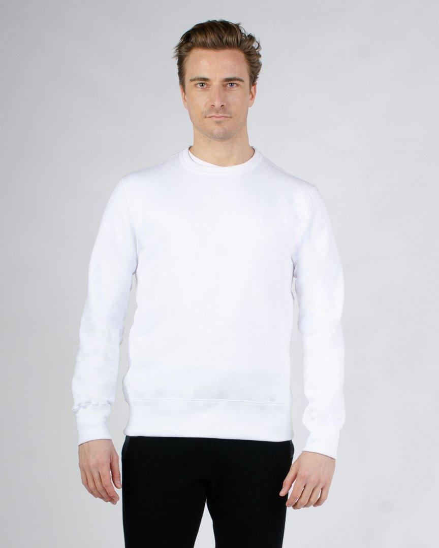 W1651 WHITE