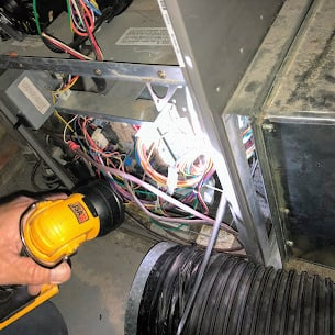 Free furnace inspection and cleaning with every duct cleaning service performed call today for details.