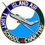 ISLAND AIR FLIGHT SCHOOL