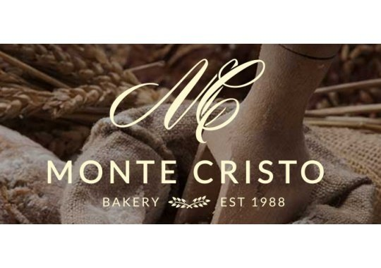 Image result for MONTE Cristo bakery