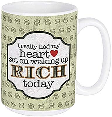 Ceramic Mug 14 oz. $15.99 4 available