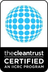 IICRC Clean Trust Certified