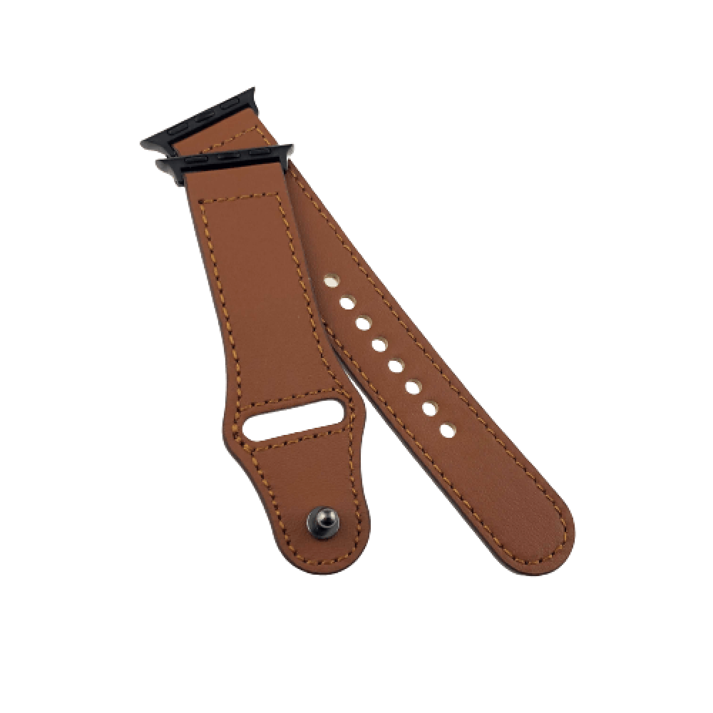 Leather Straps for Apple Watches - 42/44mm