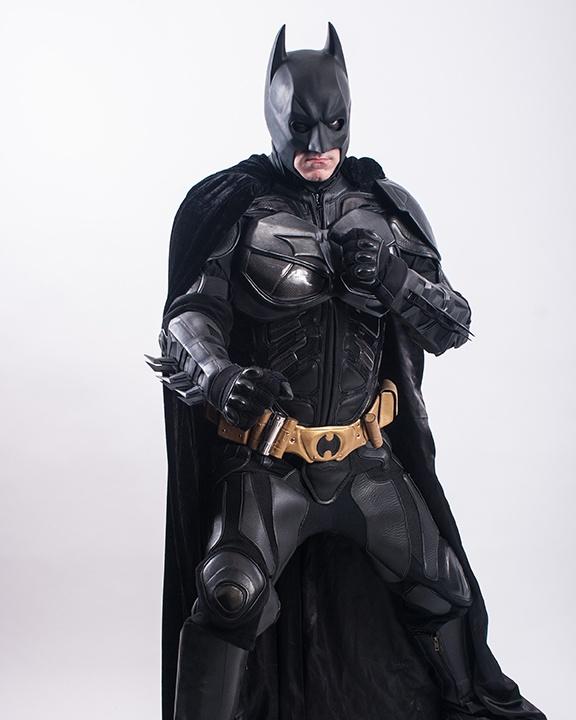 Winnipeg Batman