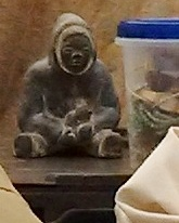 Inuit soapstone carving stolen in 2016/17 in Renfrew County