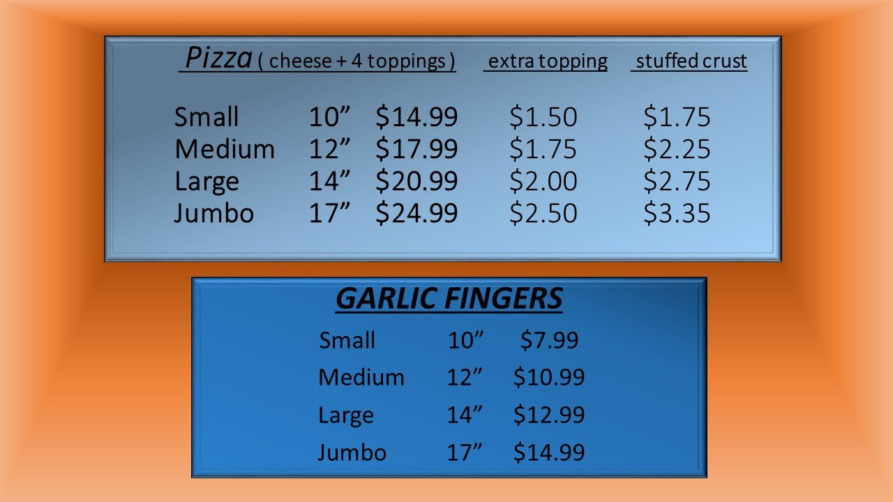 https://0901.nccdn.net/4_2/000/000/01e/20c/Pizza---cheese---4-toppings---GarlicFingers-1280x720.jpg