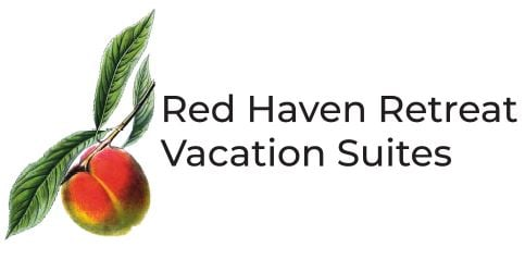 Red Haven Retreat Vacation Suites