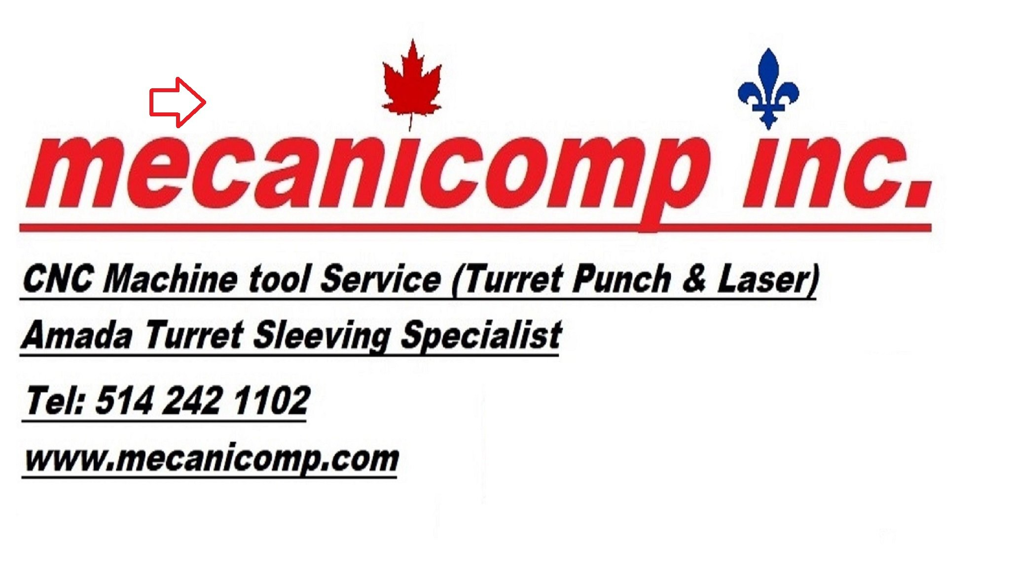 CNC Turret Punch Press Specialist