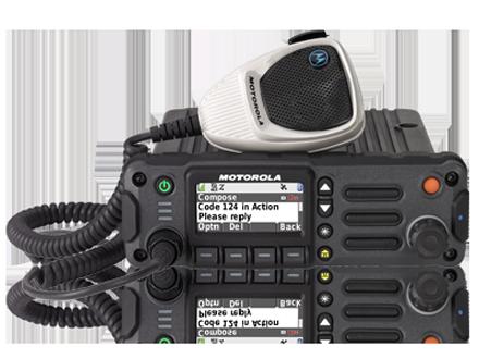 Motorola APX-4500