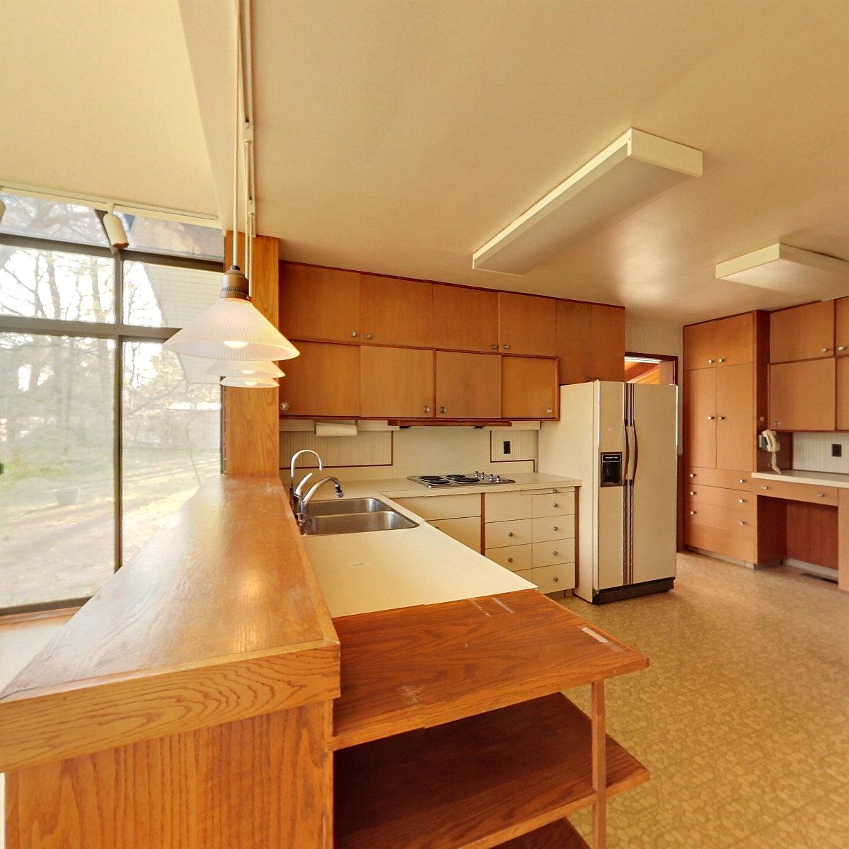 Peterborough Kitchen Before