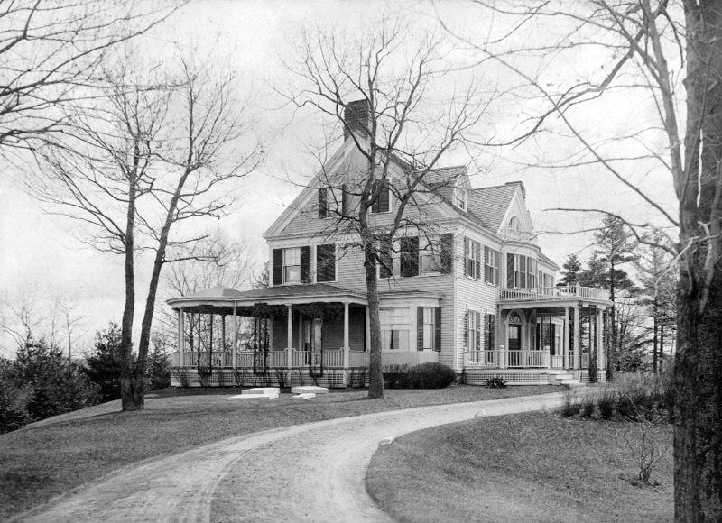 Pinecrest 1910