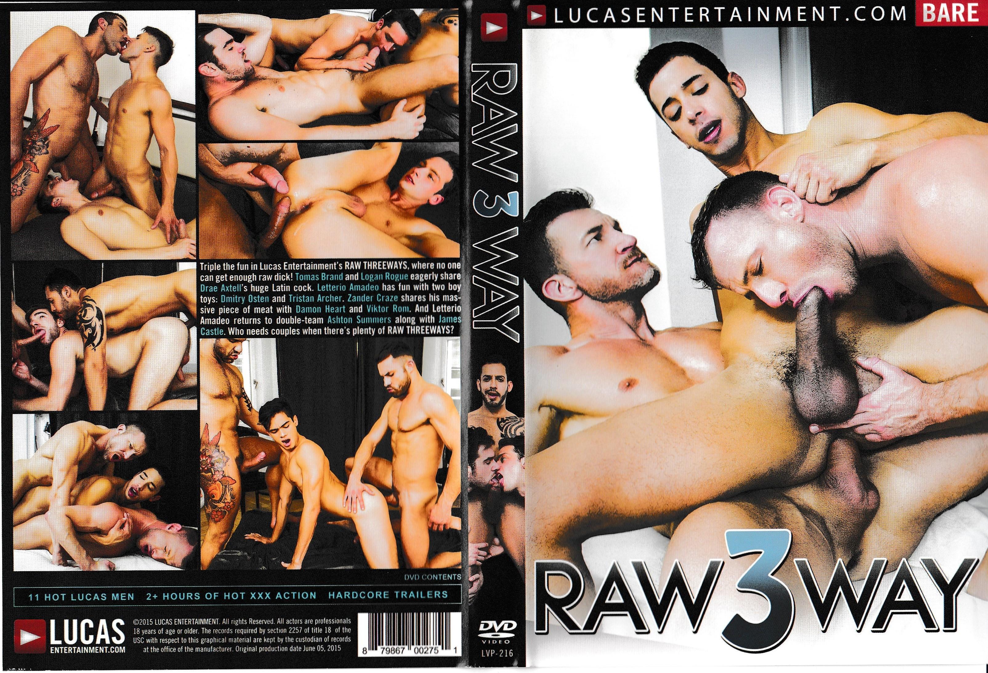 Ch 192: Raw 3 way