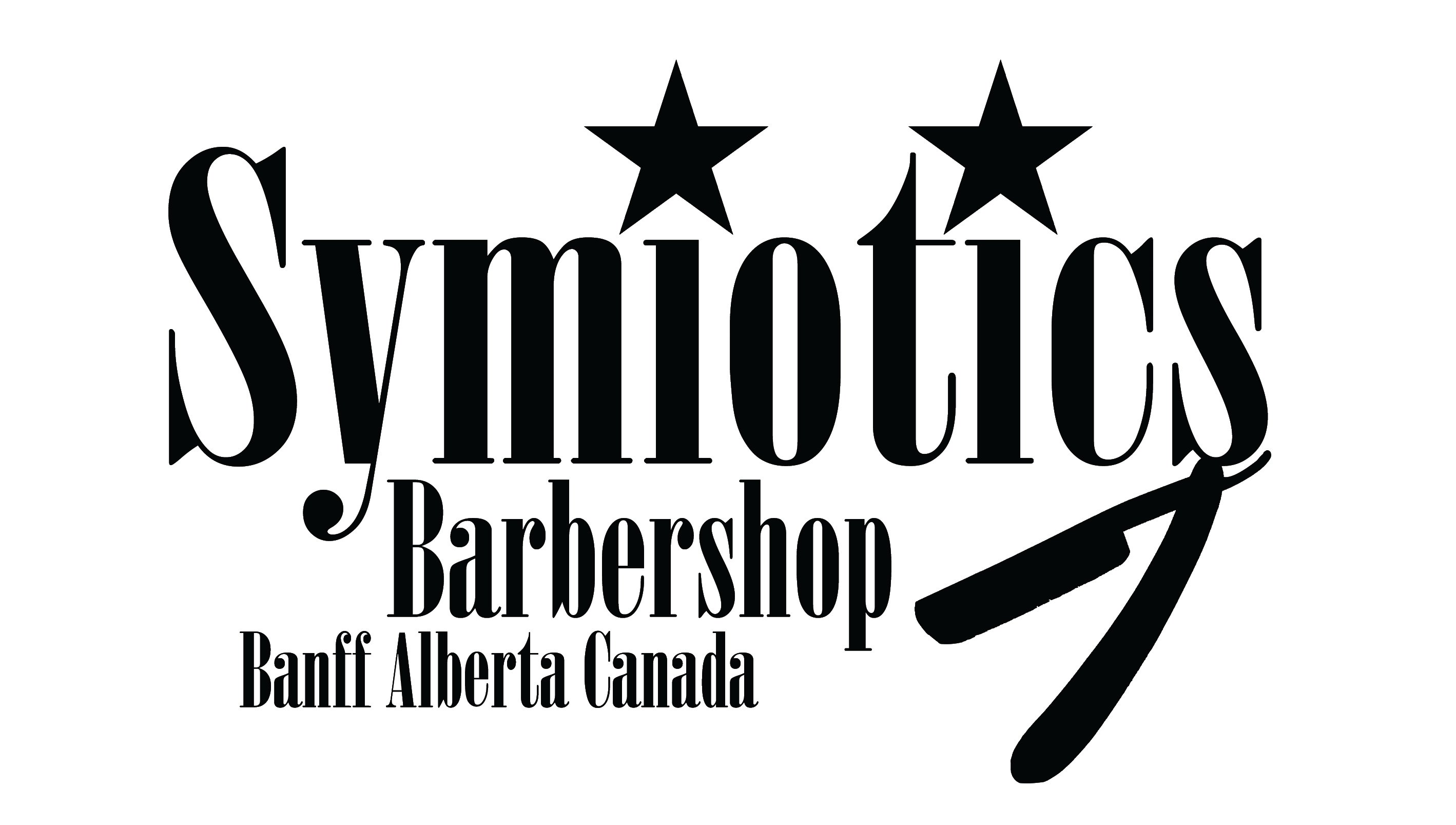 Banff Barbershop