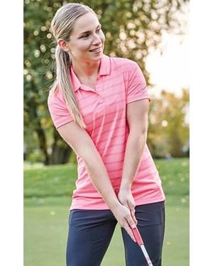 Ladies Dry Polo Shirt