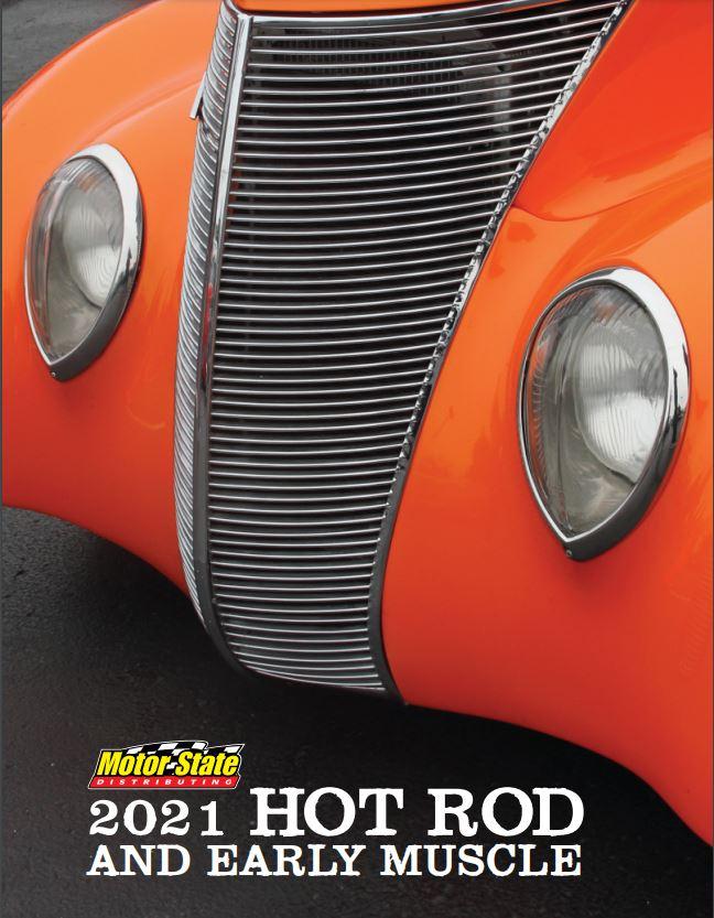 Hot Rod Catalogue