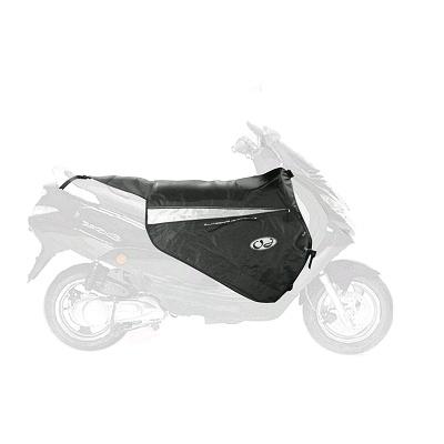 Couvre jambe pour maxi scooter Tablier de protection imperméable Doublure chaude intérieure Idéal pour rouler au sec et au  chaud par toutes températures Fixation par sangle Pour Suzuki Burgman 400/650 cc 160.90$