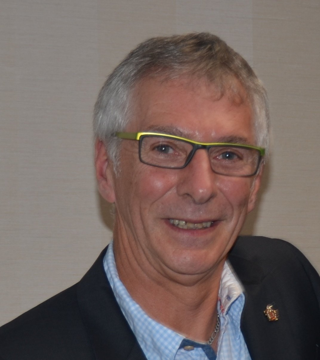 Pierre Cantin Régistraire