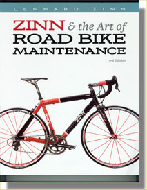 Zinn Road Bike Maintenance