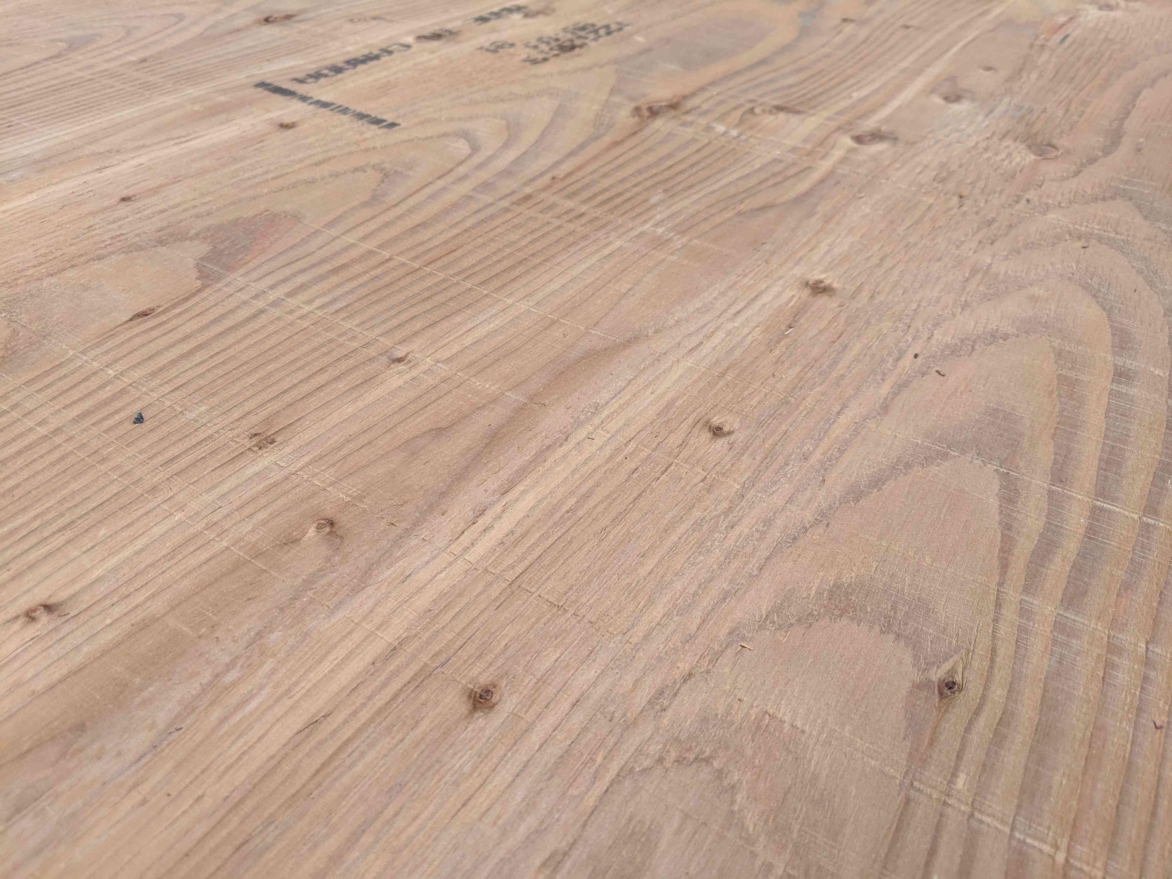 CCA Treated Plywood
