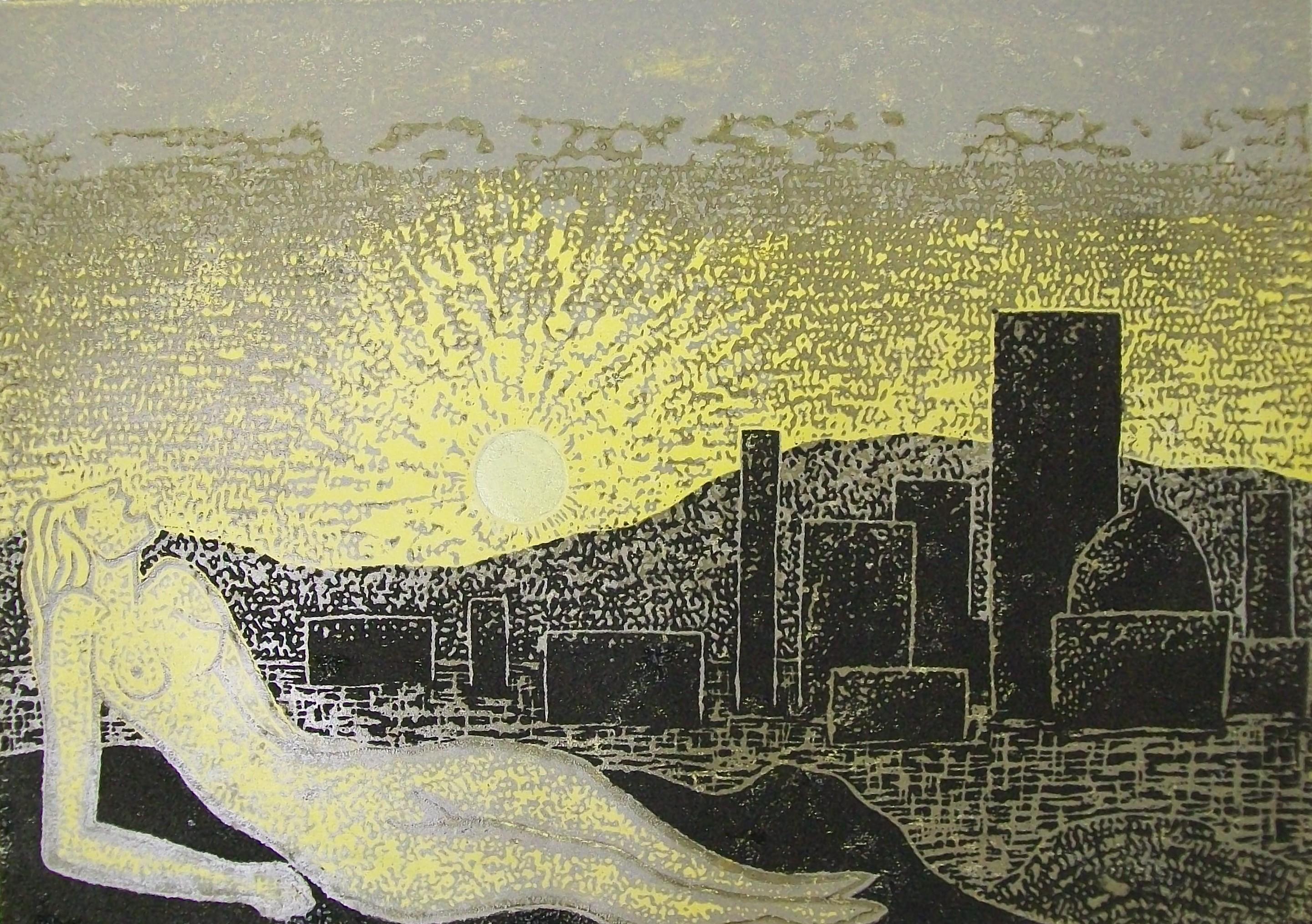 Stanley Lewis, Dawn