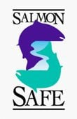 Salmon-Safe Logo